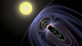 Ceva acolo? Este posibil ca oamenii de știință să fi detectat pentru prima dată emisiile radio de la o exoplanetă îndepărtată