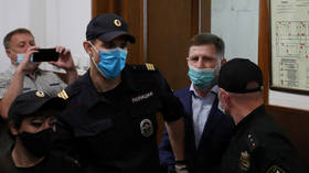 Putin denies political motive in contract killing case against ex-Khabarovsk governor Furgal, says he'd 'zero problem' with him