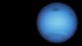 Massive 'dark vortex' storm on Neptune just changed direction without warning and scientists don't know why