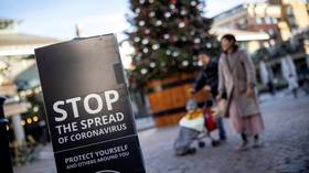East UK plunged into toughest Covid-19 restrictions ahead of Christmas easing