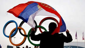 'They took our flag, not our pride': Russian sports officials react to CAS ban