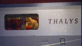 Islamist gunman behind failed 2015 Thalys train attack jailed for life by French court