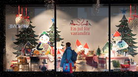 Sweden says maximum of FOUR people can gather at Christmas, non-essential workers to stay home for a month as Covid cases rise