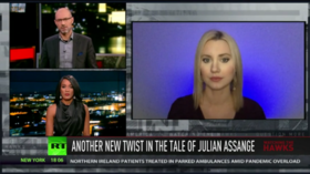 New bombshell twist in the Julian Assange legend & the dangers of Child Protective Services