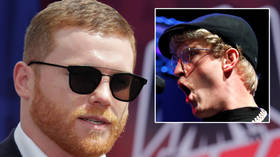'It's all about the money': Canelo issues sparring invite to YouTube brothers the Pauls and claims they 'lack respect for boxing'