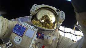 Cosmonauts to intensify search for leak on ageing International Space Station amid concerns over DEPLETING oxygen reserves