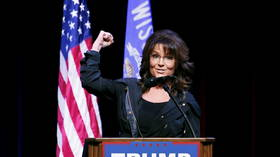 Sarah Palin joins calls to pardon Assange, condemns previous comments on WikiLeaks founder: 'I made a mistake'