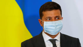Ukraine's Zelensky warns he cannot justify rejecting Russia's Sputnik V unless West supplies Kiev with other Covid-19 vaccines