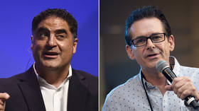 TYT's Cenk Uygur & ex-TYT Jimmy Dore clash over calls for Democrats to force Medicare for All vote by threatening Pelosi