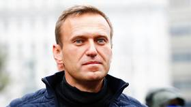 Russian opposition figure Navalny claims he spoke to 'FSB officer' who confessed to being part of alleged poison plot last summer