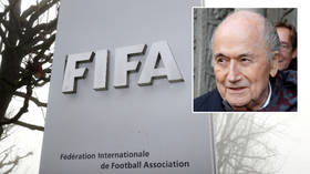 'We had no choice': FIFA launches criminal complaint against ex-boss Blatter over 'suspicious $554MN football museum finances'