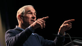 'You're only warned once': Ron Paul gets YouTube caution as an episode of his show censored for 'misinformation'