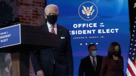 Biden says he's 'unlikely' to cancel $50,000 in student debt, dispelling notion of leading 'most progressive' administration