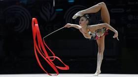 Russian champion gymnast Soldatova announces retirement at age 22 following struggle with bulimia