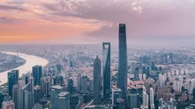 Chinas Demonstration seiner Wirtschaft ist in der heutigen Welt bemerkenswert - Professor Wolff