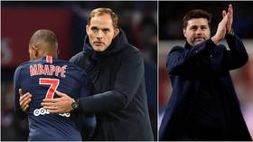 'The law of football': Mbappe thanks Tuchel but PSG still haven't made official announcement on sacking as fans demand Pochettino