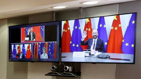 China to continue talks on EU investment deal 'at its own pace' – Foreign Ministry