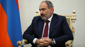 Armenian PM Pashinyan says ready to step down – if people vote him out in snap parliamentary election