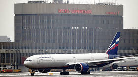 Russia imposes 14-day quarantine on arrivals from Britain after reported discovery of new & more contagious Covid-19 mutation