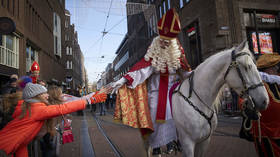 St. Nicholas a super-spreader? Tragedy in Belgium as 18 die at nursing home after visit by corona-infected Santa