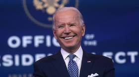 Brother of Biden's top aide takes Amazon lobbying job, as president-elect packs government with tech industry players