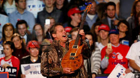 Ted Nugent sets off Twitter SJWs with holiday message slamming Black Lives Matter as 'soulless, stupid & based on lies'