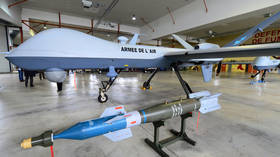 Killer drones for German army? Defense minister pushes for combat UAVs, splits coalition, as MPs call for broader public debate