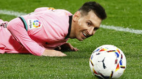 Lionel Messi admits he wants to 'experience life and the league' in the United States as further questions about his future emerge