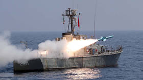 Iran tells US & Israel not to cross 'red lines' in Gulf after reports of submarine deployments