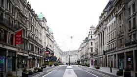 UK needs tougher Covid-19 measures to avoid a 'catastrophic' start to 2021 as new virus strain rampant – govt advisor