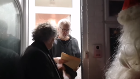 VIDEO with Jeremy Corbyn recorded by brother Piers prompts discussions on whether ex-Labour leader broke Covid-19 restrictions