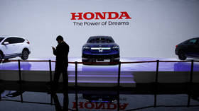 Honda to quit Russian auto market in 2022 as demand slides