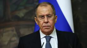 'Blackmail & ultimatums': Russian FM Lavrov says it's now up to Western countries to put an end to their Covid-19 'vaccine wars'