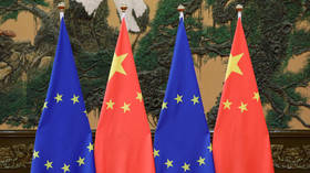 EU and China conclude investment agreement 'in principle' after 6 years of talks