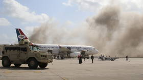 International Red Cross worker killed in Yemen airport attack, 2 missing
