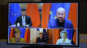 The US' fury over the China-Europe investment deal shows how rattled & isolated they are. It's clear who's been 2020's big winner