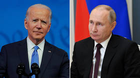 Will relations between old adversaries the US & Russia improve under Biden? No, they'll only get worse