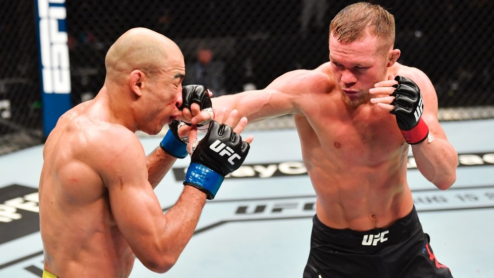 UFC 259: Petr Yan to defend bantamweight crown against ...