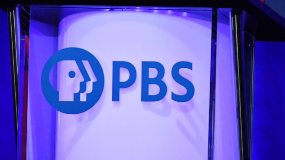 PBS lawyer fired after championing 'REEDUCATION CAMPS' for children of Trump supporters in latest Project Veritas sting