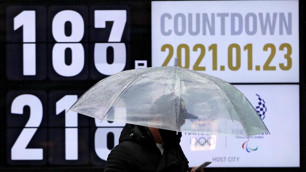 Japan wird die Herdenimmunität gegen Covid-19 voraussichtlich erst im OKTOBER erreichen