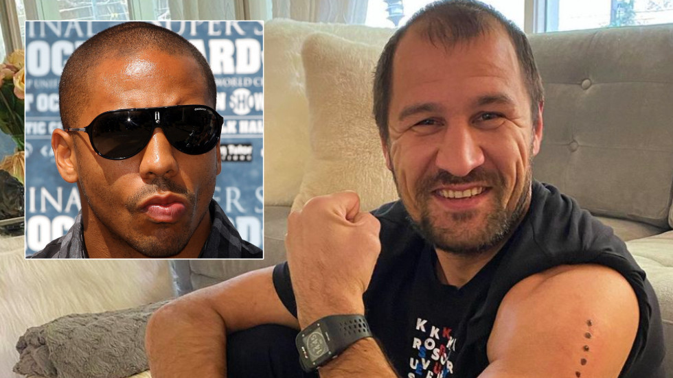 'I did not take anything forbidden on purpose': Russian Kovalev vows to clear name in doping row after barbs from boxing king Ward
