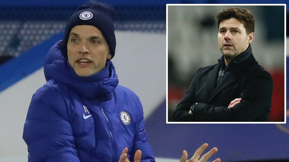 Should have got Poch: Ex-Premier League star Merson says Chelsea missed a trick by not replacing axed boss Lampard with Pochettino