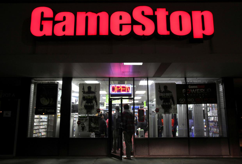 GameStop news