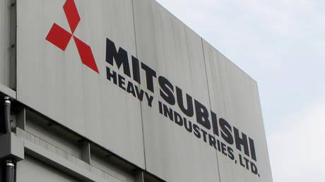 A Mitsubishi Heavy Industries plant in Sagamihara, Japan, 2016. © Maki Shiraki / Reuters