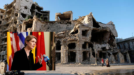 Samantha Power at the helm of USAID should set off alarm bells globally as Obama's deadly foreign policy returns for an encore