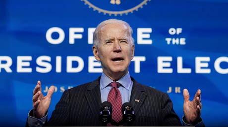 Biden says Trump 'incited' Capitol riot, urges Senate to make room for his agenda amid impeachment drive thumbnail