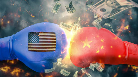 China won the trade war with the US. Business trumps politics, and China is a cornerstone of the global economy