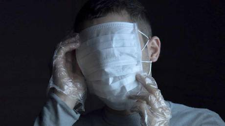 One mask good, two masks better: Nearly a year into the pandemic, is advocating double masking really the way to reassure people?