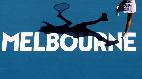 24 players have been forced into quarantine ahead of the Australian Open in Melbourne