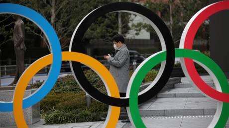 Over 70 percent of Japanese people want Tokyo Olympics to be postponed or CANCELLED – survey RT News RSS Feed INDIAN BEAUTY SAREE PHOTO GALLERY  | I.PINIMG.COM  #EDUCRATSWEB 2020-07-02 i.pinimg.com https://i.pinimg.com/236x/ca/40/de/ca40def711bf3a1e53145b16ea319e93.jpg